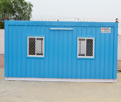 Containers Office